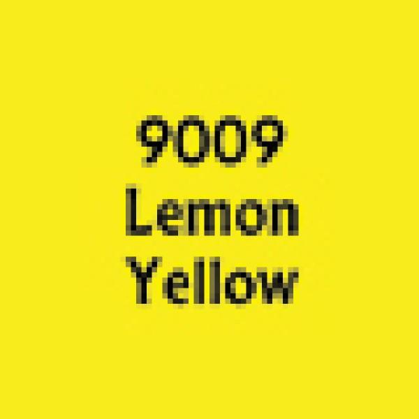 09009 - Reaper Master series - Lemon Yellow