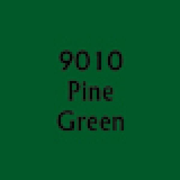 09010 - Reaper Master series - Pine Green