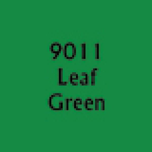 09011 - Reaper Master series - Leaf Green