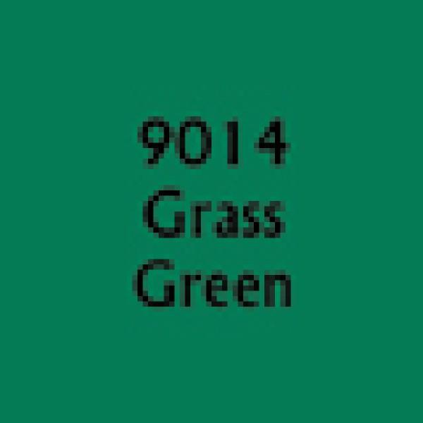 09014 - Reaper Master series - Grass Green