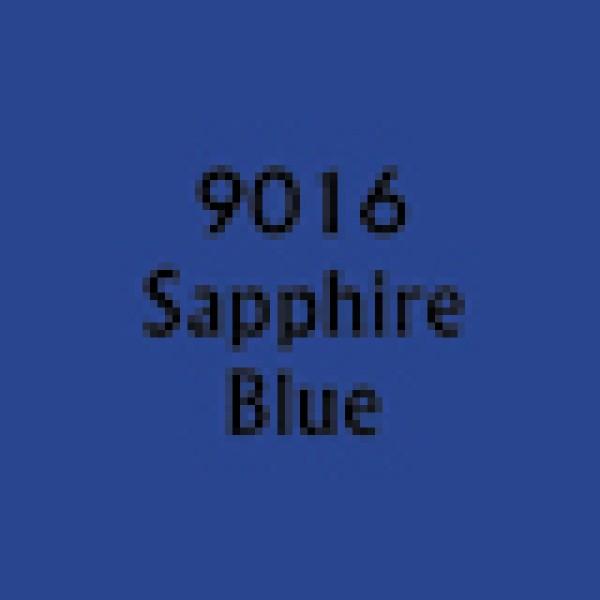 09016 - Reaper Master series - Sapphire Blue