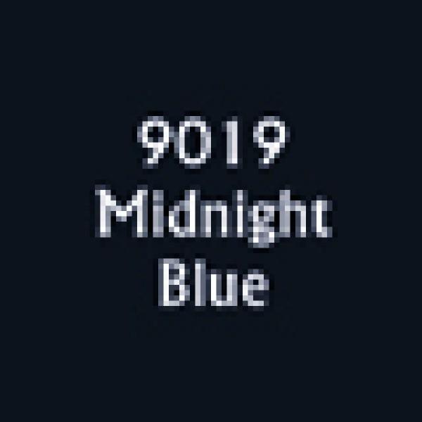 09019 - Reaper Master series - Midnight Blue