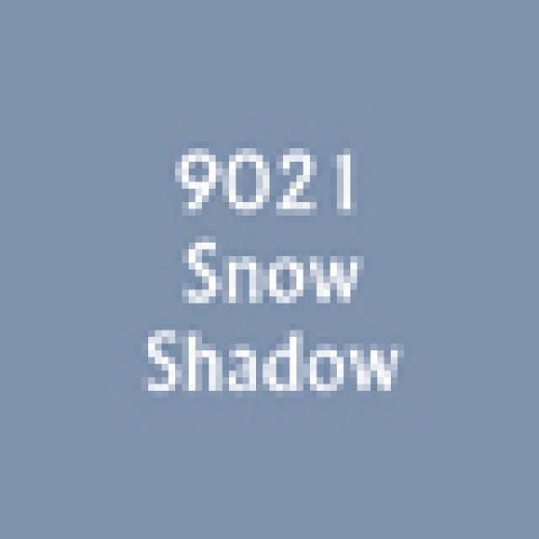 09021 - Reaper Master series - Snow Shadow