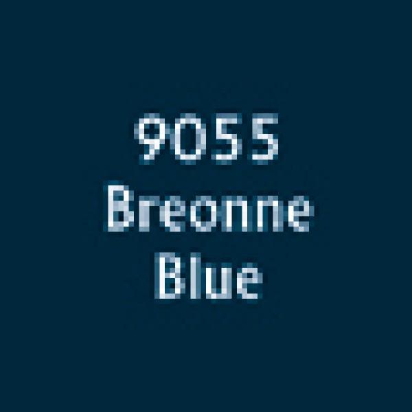 09055 - Reaper Master series - Breonne Blue