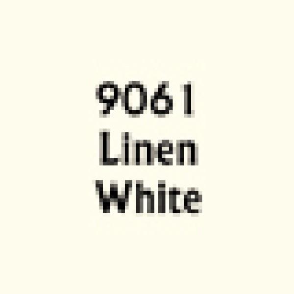 09061 - Reaper Master series - Linen White