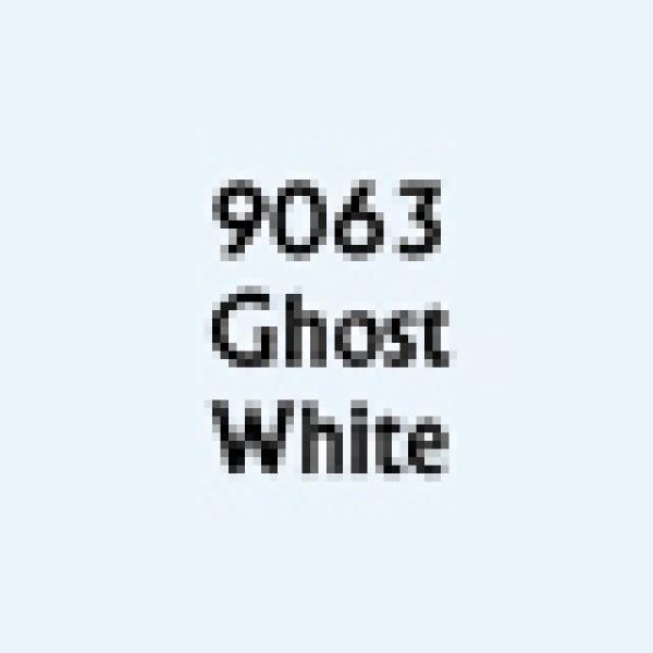 09063 - Reaper Master series - Ghost White