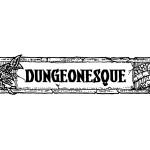 Dungeonesque RPG