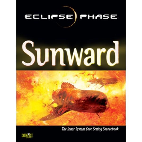 Eclipse Phase - Sunward
