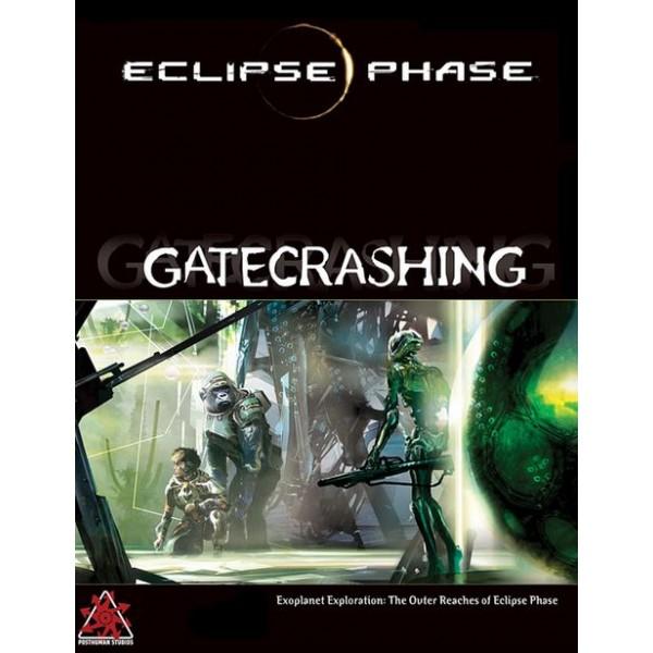 Eclipse Phase - Gatecrashing