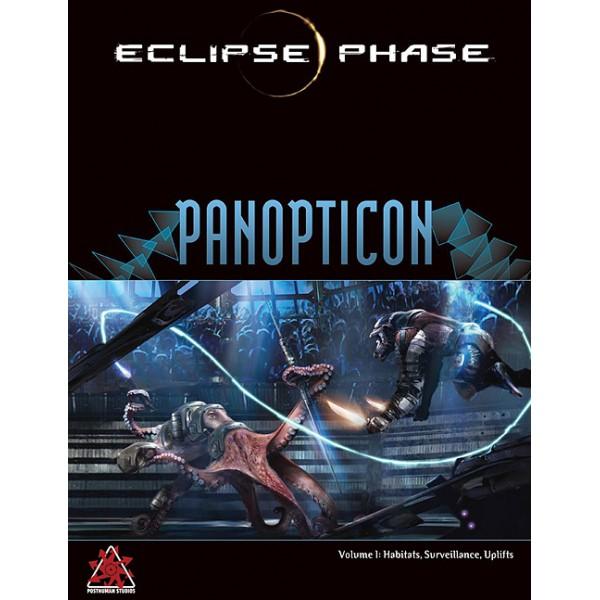 Eclipse Phase - Panopticon