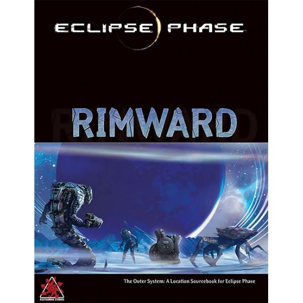 Eclipse Phase - Rimward