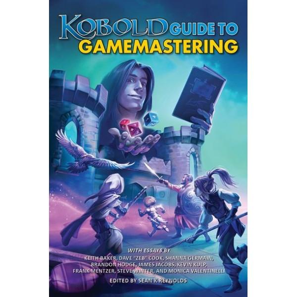 Kobold Press - The Kobold Guide to Gamemastering
