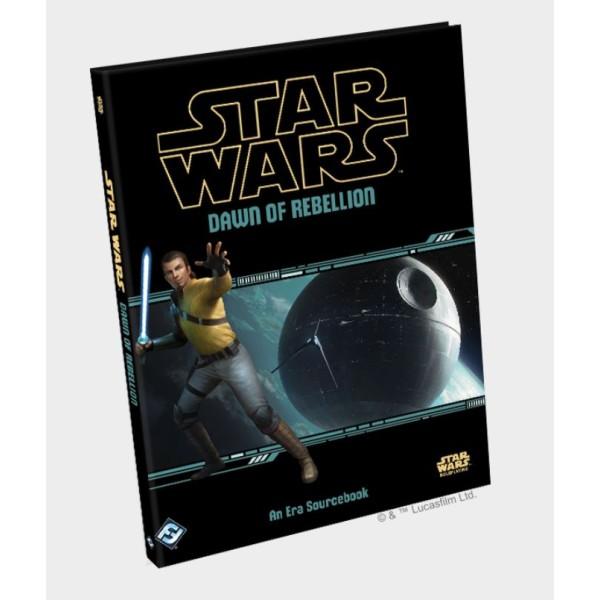 Star Wars - RPG - Dawn of Rebellion