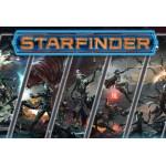 Starfinder RPG (Pathfinder)