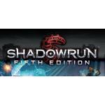 Shadowrun RPG - 5th Edition