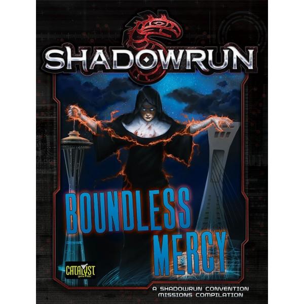 Shadowrun - 5th Edition - Boundless Mercy