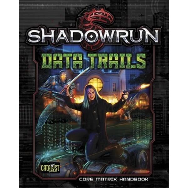 Shadowrun - 5th Edition - Data Trails