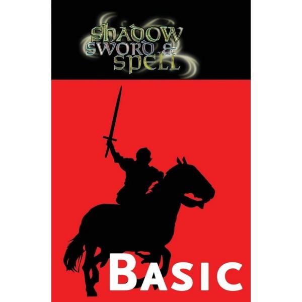 Shadow, Sword & Spell - Basic RPG