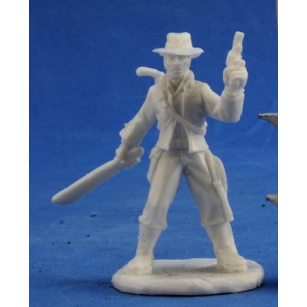 Reaper - Bones - Frank Buck