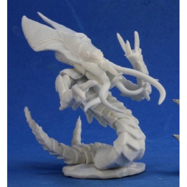 Reaper - Bones - Bathalian Primarch