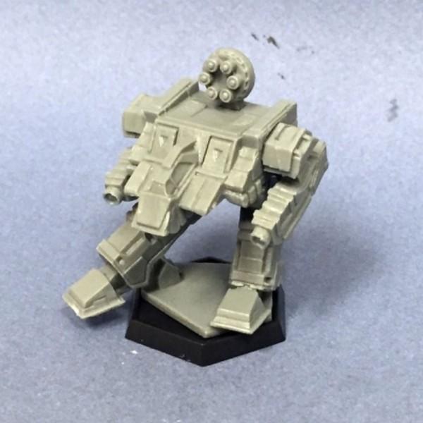 CAV - Strike Operations - Talon