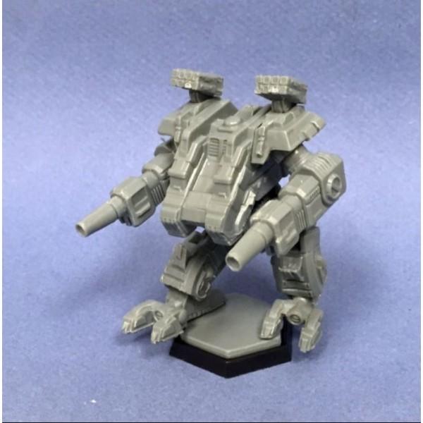 CAV - Strike Operations - Thunderbird