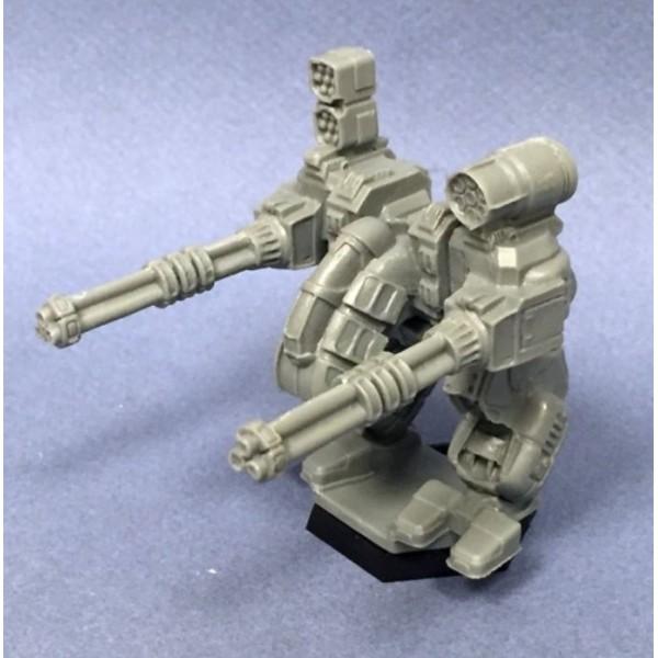 CAV - Strike Operations - Emperor
