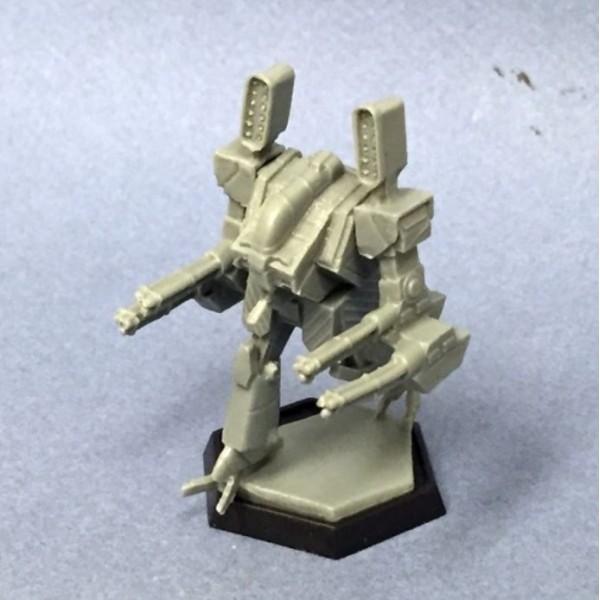 CAV - Strike Operations - Vanquisher B