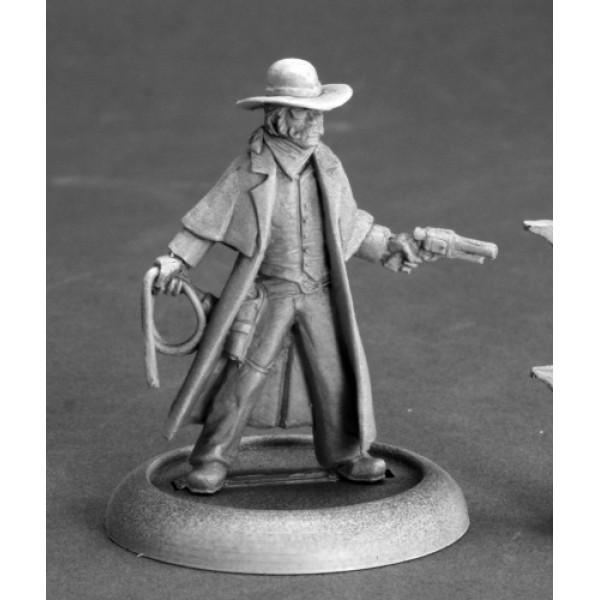 Reaper - Chronoscope - Sherm Whitlock, Cowboy