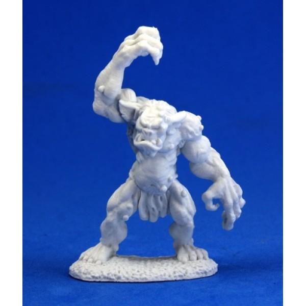Reaper - Bones - Cave Troll