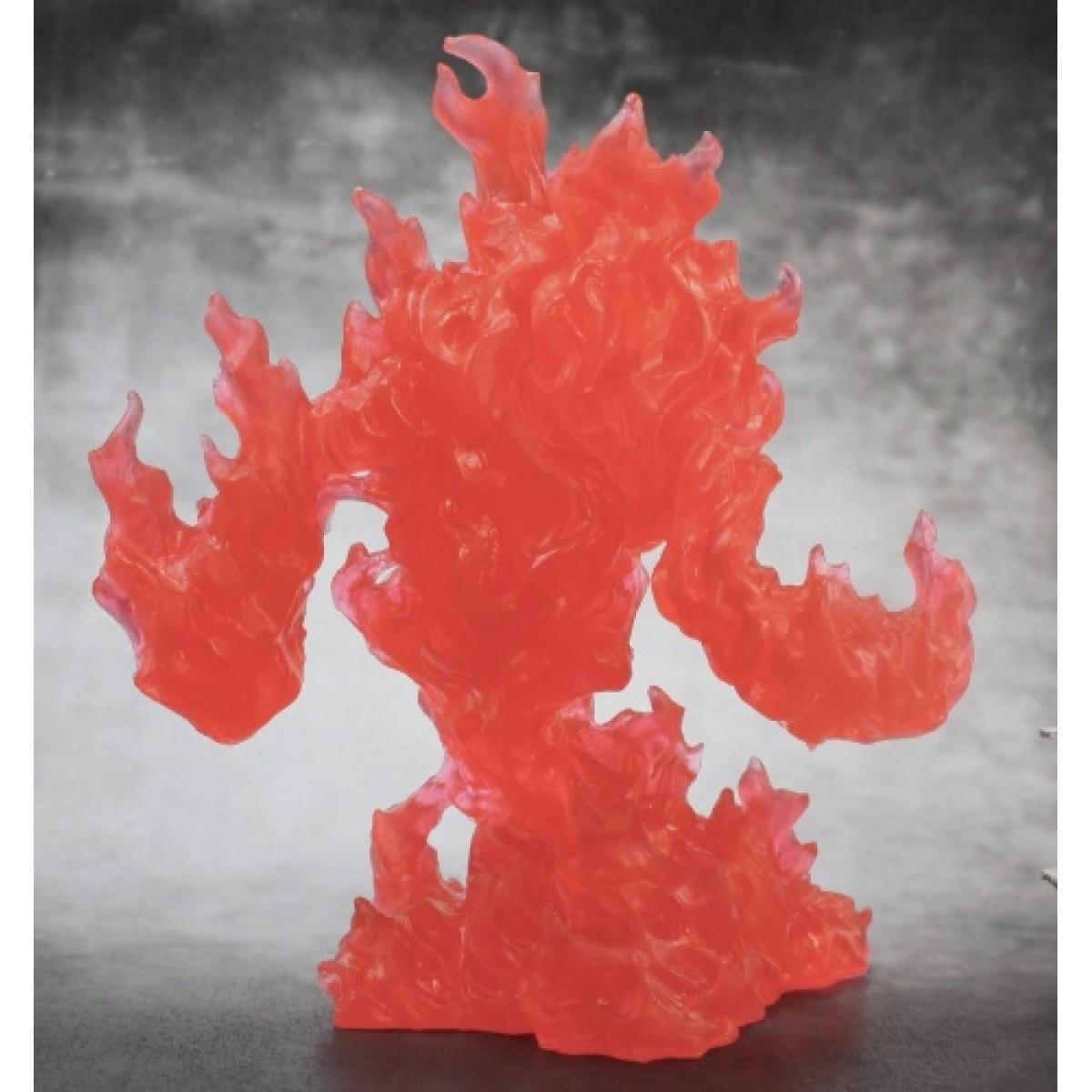 Reaper - Bones - Large Fire Elemental