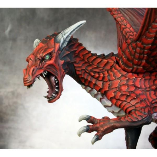 Reaper Bones Dragons Don T Share 2014 Edition