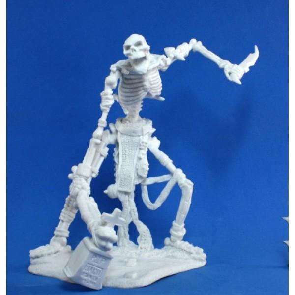 Reaper - Bones - Colossal Skeleton