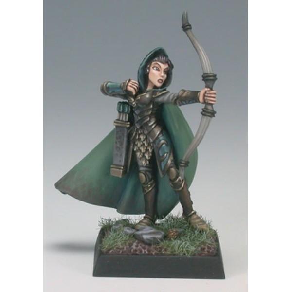 Reaper - Dark Heaven Legends - Alistrilee, Elf Archer