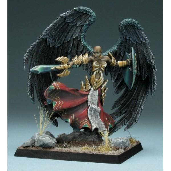 Reaper - Dark Heaven Legends - Deva, Angel