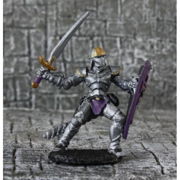 Reaper - Legendary Encounters - Evil Human Warrior