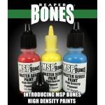 Reaper Master Series Paint - Bones HD paints