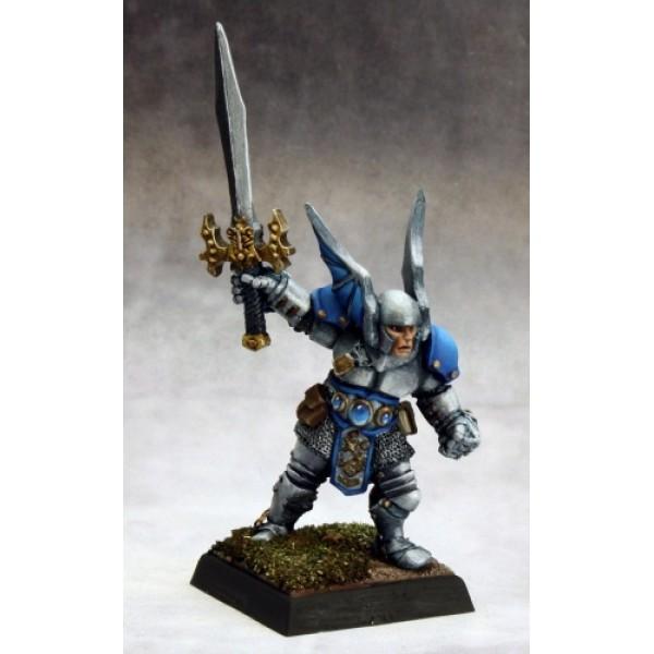 Reaper - Pathfinder Miniatures: Vorn