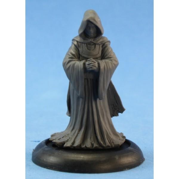 Reaper - Pathfinder Miniatures: Aglanda Herald of Razmir