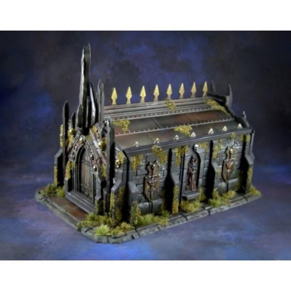 Reaper - Bones - The Obsidian Crypt