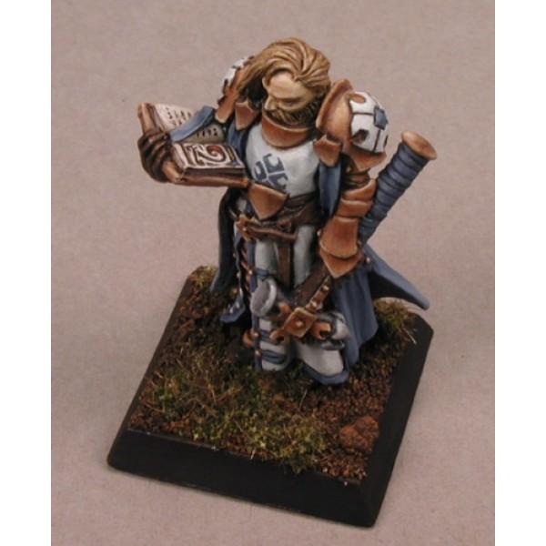 Reaper - Warlord: Halbarad Crusaders Cleric