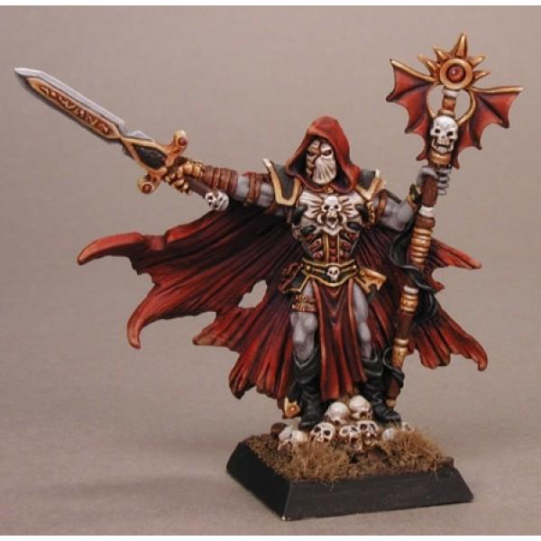Reaper - Warlord: Malek, Necropolis Mage