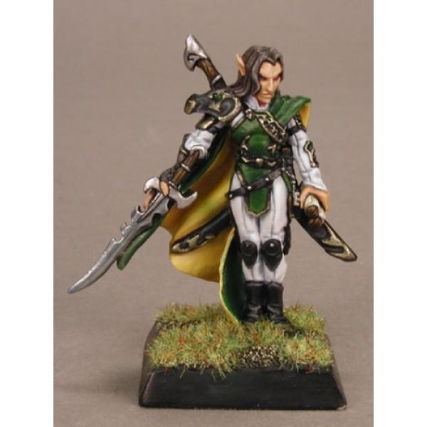Reaper - Warlord: Ardynn, Elven Hero