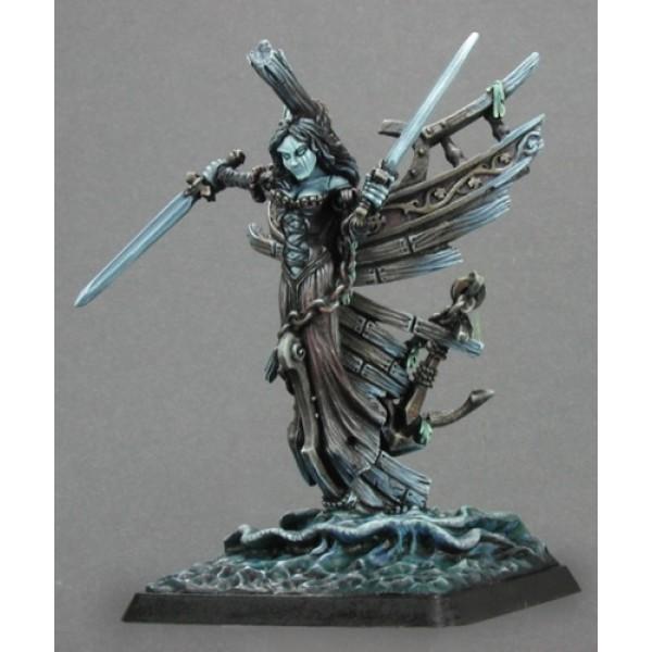 Reaper - Warlord: Dark Maiden, Razig Solo