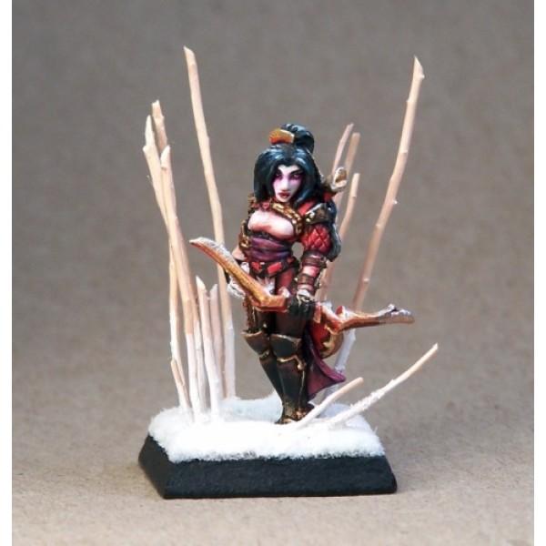 Reaper - Warlord: Caerwynn, Elven Hero