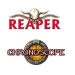 Reaper - Chronoscope