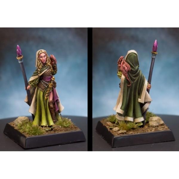 Red Box Games - Elves - Myrianna of Aelfheim