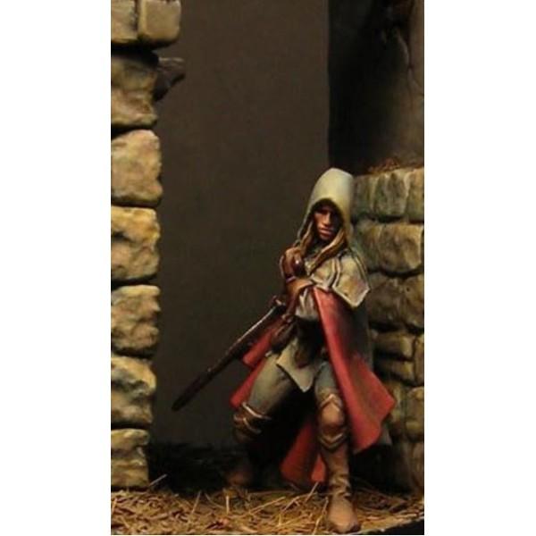 Red Box Games - Elves - Shadowblade Reyviande