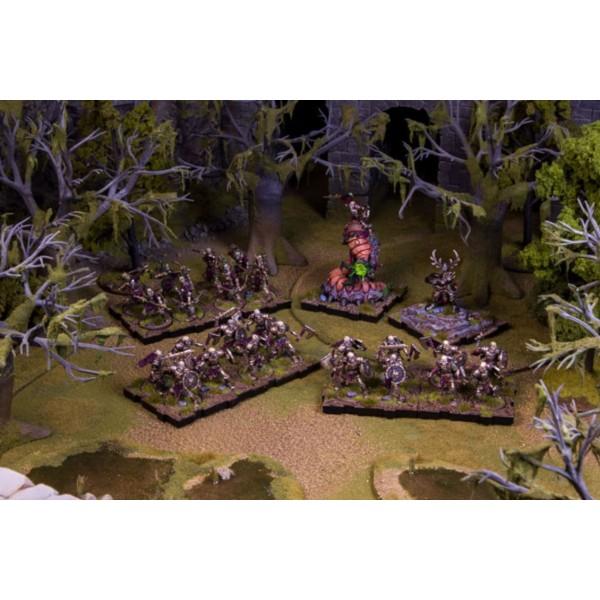 Runewars Miniatures - Core Game