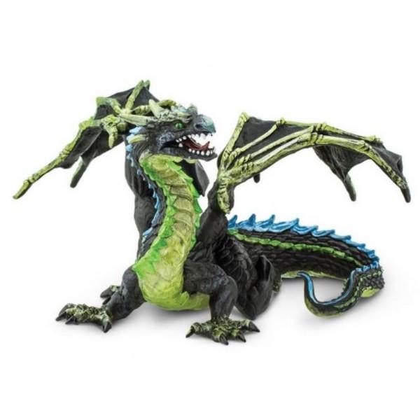 Safari Painted Dragons - Fog Dragon